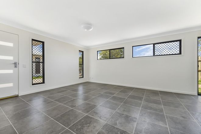 Picture of 2A Waverley Street, NORTH TOOWOOMBA QLD 4350