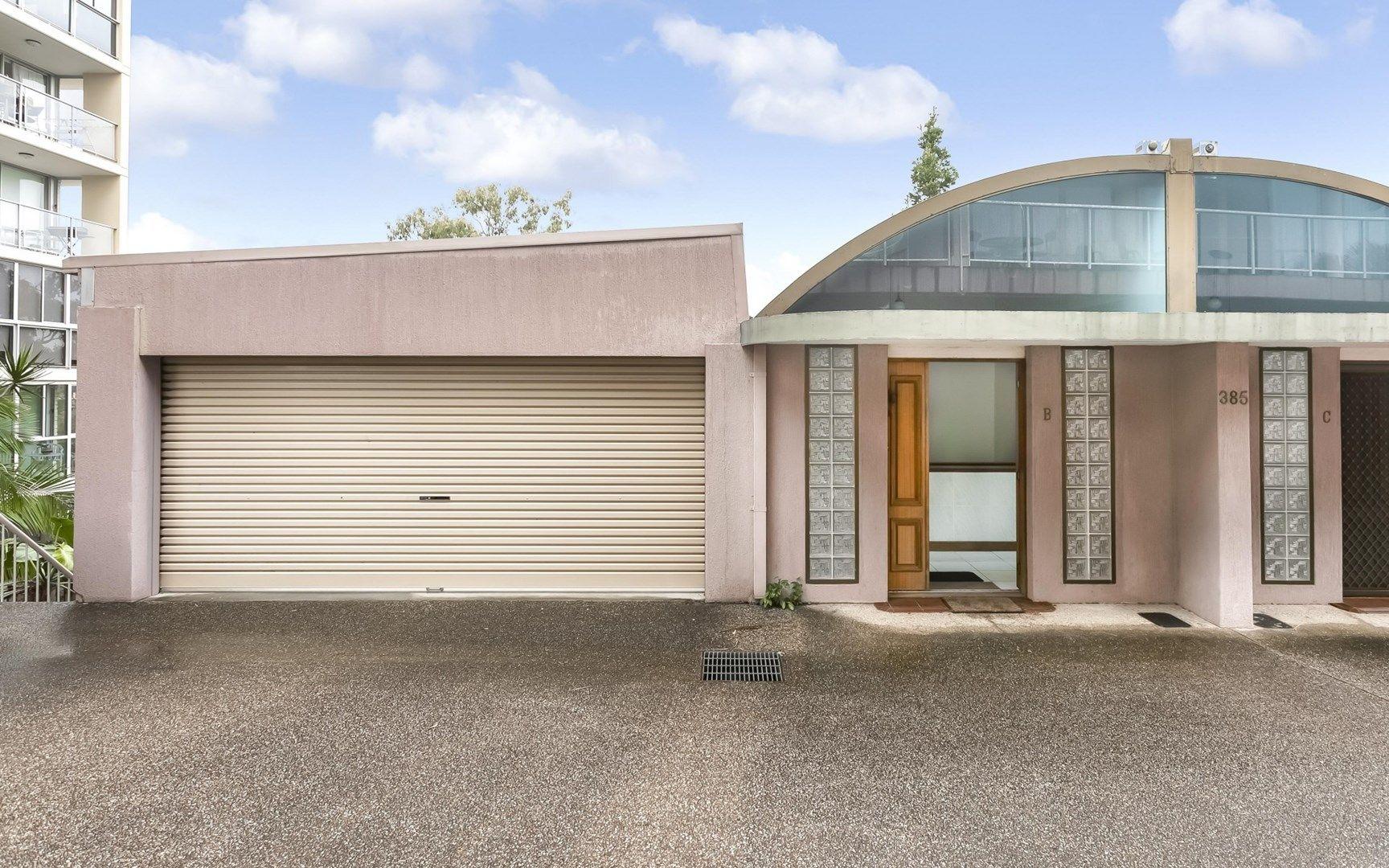 385B Coronation Drive, Auchenflower QLD 4066, Image 0