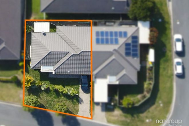 Picture of 1/45 McLachlan Circuit, WILLOW VALE QLD 4209