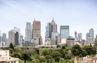 Picture of 1208V/162 Albert Street, East Melbourne VIC 3002