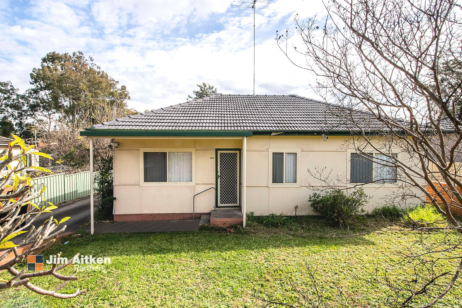 1/203 Richmond Road, Penrith NSW 2750, Image 0