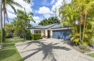 Picture of 17 Breeana Court, Mudgeeraba QLD 4213