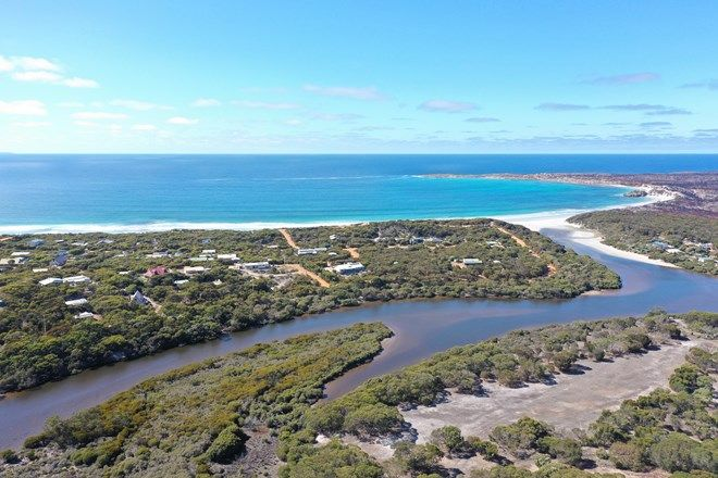 Picture of 21 Bayview Road, VIVONNE BAY SA 5223