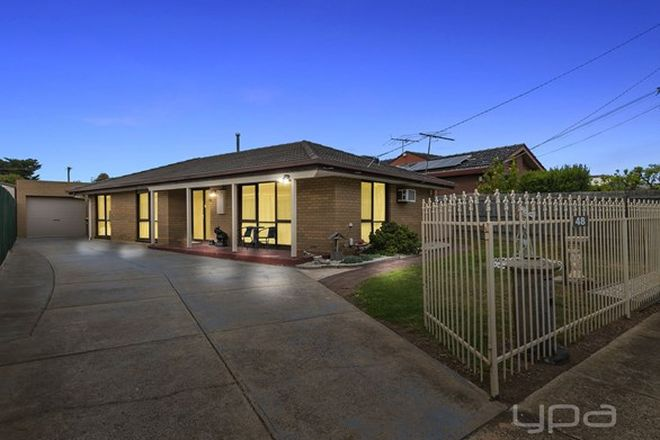 Picture of 48 Vista Drive, MELTON VIC 3337