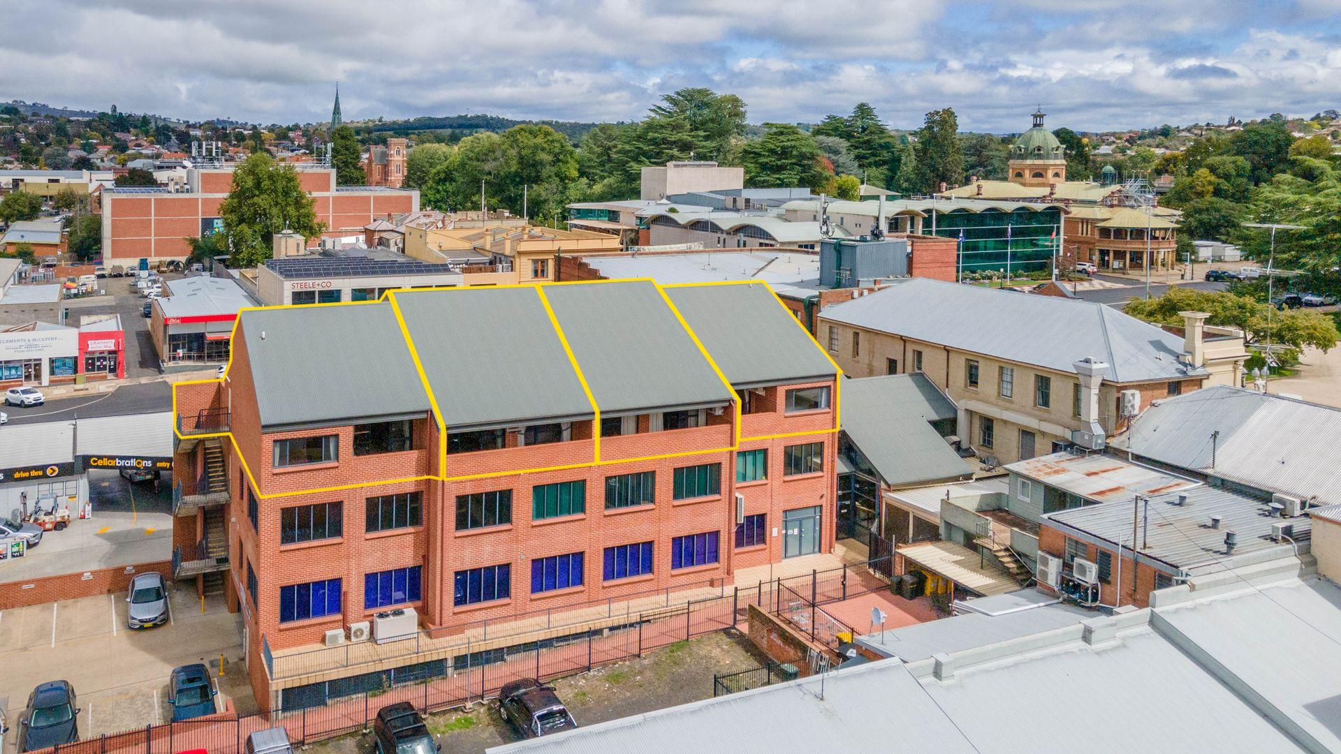 Unit 2 4/108 William Street, Bathurst NSW 2795, Image 0