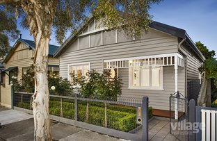 Picture of 24 Kingston Street, Yarraville VIC 3013