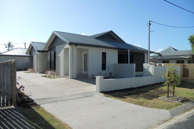 Picture of 2/20 Forth Street, SOUTH MACKAY QLD 4740