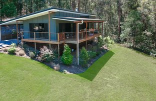 Picture of 112 Eudlo Road, Mooloolah Valley QLD 4553