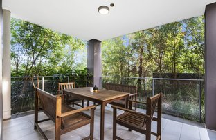 Picture of 112/22-24 Ben Lexcen Place, Robina QLD 4226