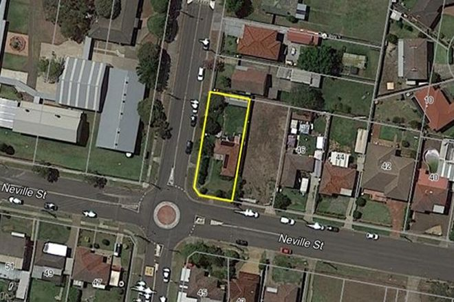 Picture of 50 Neville Street, SMITHFIELD NSW 2164