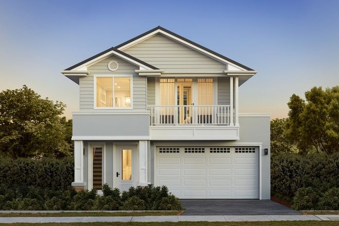 Picture of Lot 101 Road No.01, ROUSE HILL NSW 2155