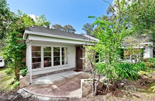 Picture of 42 Kent Hughes Road, Eltham VIC 3095
