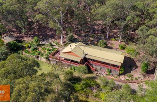 Picture of 5385 George Downes Drive, Bucketty NSW 2250