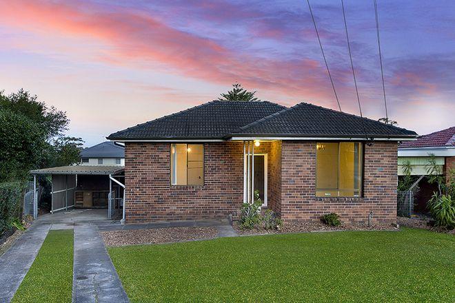 19 Folkard Street, NORTH RYDE NSW 2113