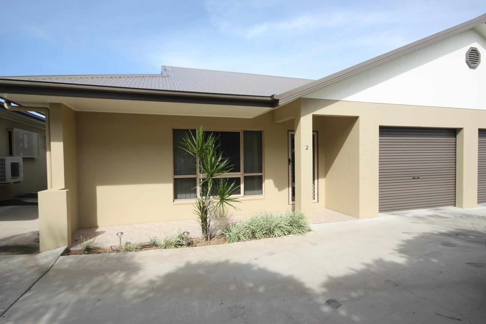 Unit 2/18 Macmillan Street, Ayr QLD 4807, Image 0