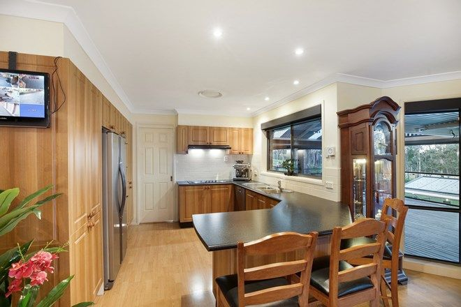 Picture of 7 Margaret Terrace, SILVERDALE NSW 2752