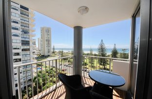 Picture of 28/155 Old Burleigh Road, Broadbeach QLD 4218