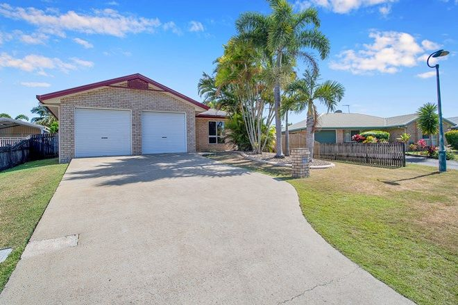 Picture of 22 Argyle Court, BEACONSFIELD QLD 4740