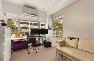 Picture of 102/139 Bouverie Street, Carlton VIC 3053