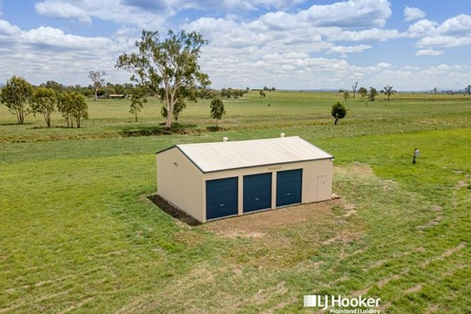 Picture of Lot 24 Forest Hill - Fernvale Rd, KENTVILLE QLD 4341