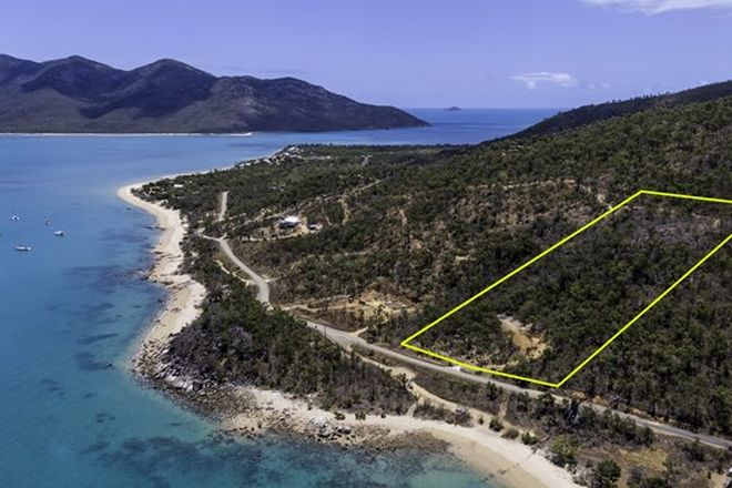 Picture of Lot 652 Gloucester Avenue, HIDEAWAY BAY QLD 4800