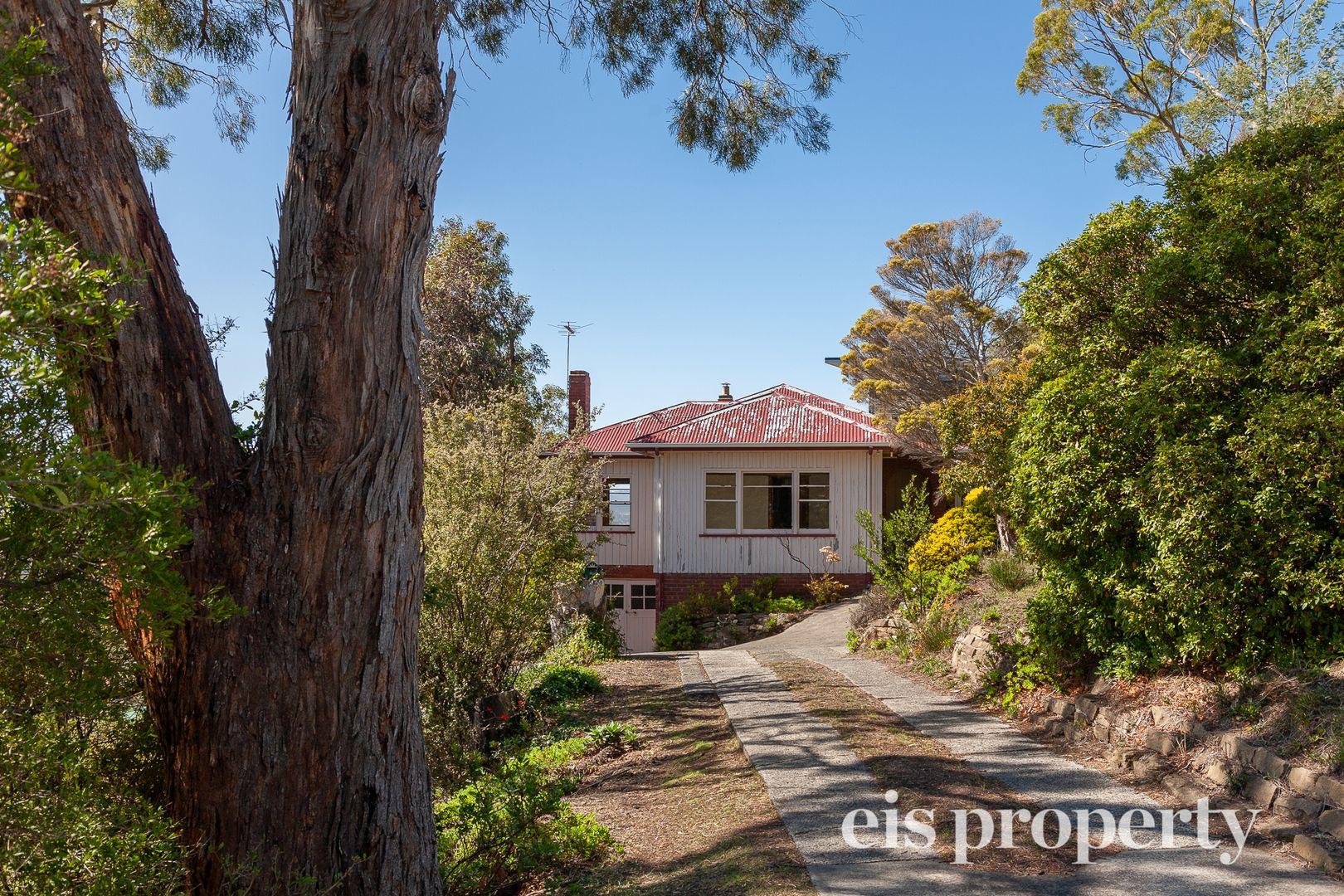 30 Benjafield Terrace, Mount Stuart TAS 7000, Image 0