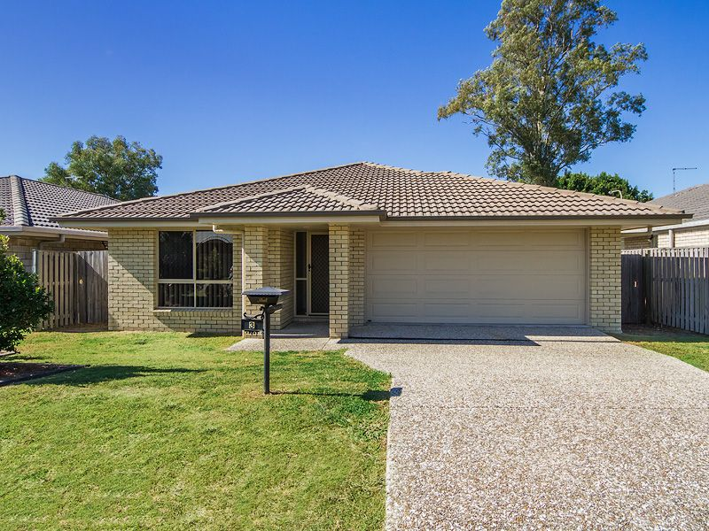 3 Melissa Street, Upper Coomera QLD 4209, Image 0
