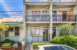 Picture of 1/19 Wells Street, Newtown NSW 2042
