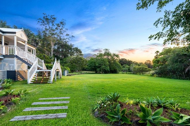 Picture of 495 Glenview Road, GLENVIEW QLD 4553