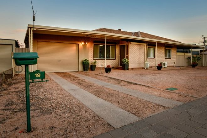 Picture of 19 Edinburgh Terrace, PORT AUGUSTA SA 5700