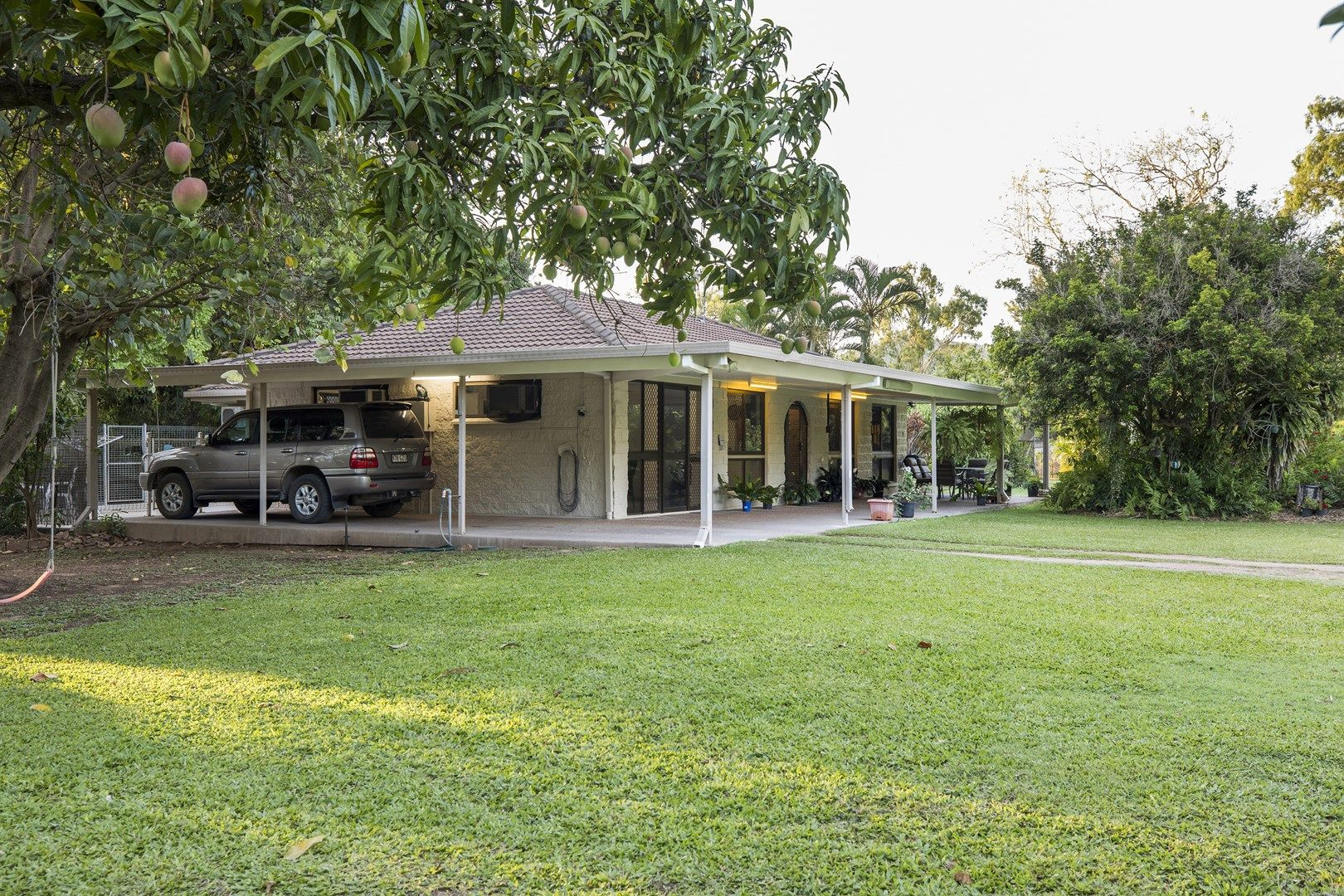 87 Nadzab Street, Roseneath QLD 4811, Image 0