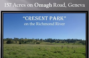 Picture of 222 Omagh Road, Kyogle NSW 2474