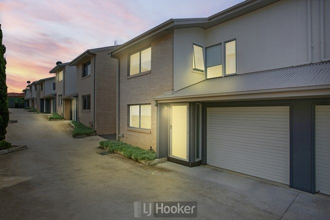 Picture of 6/30 Croudace Road, ELERMORE VALE NSW 2287