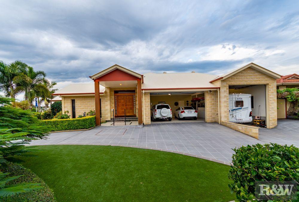 111 Macdonald Drive, Narangba QLD 4504, Image 0