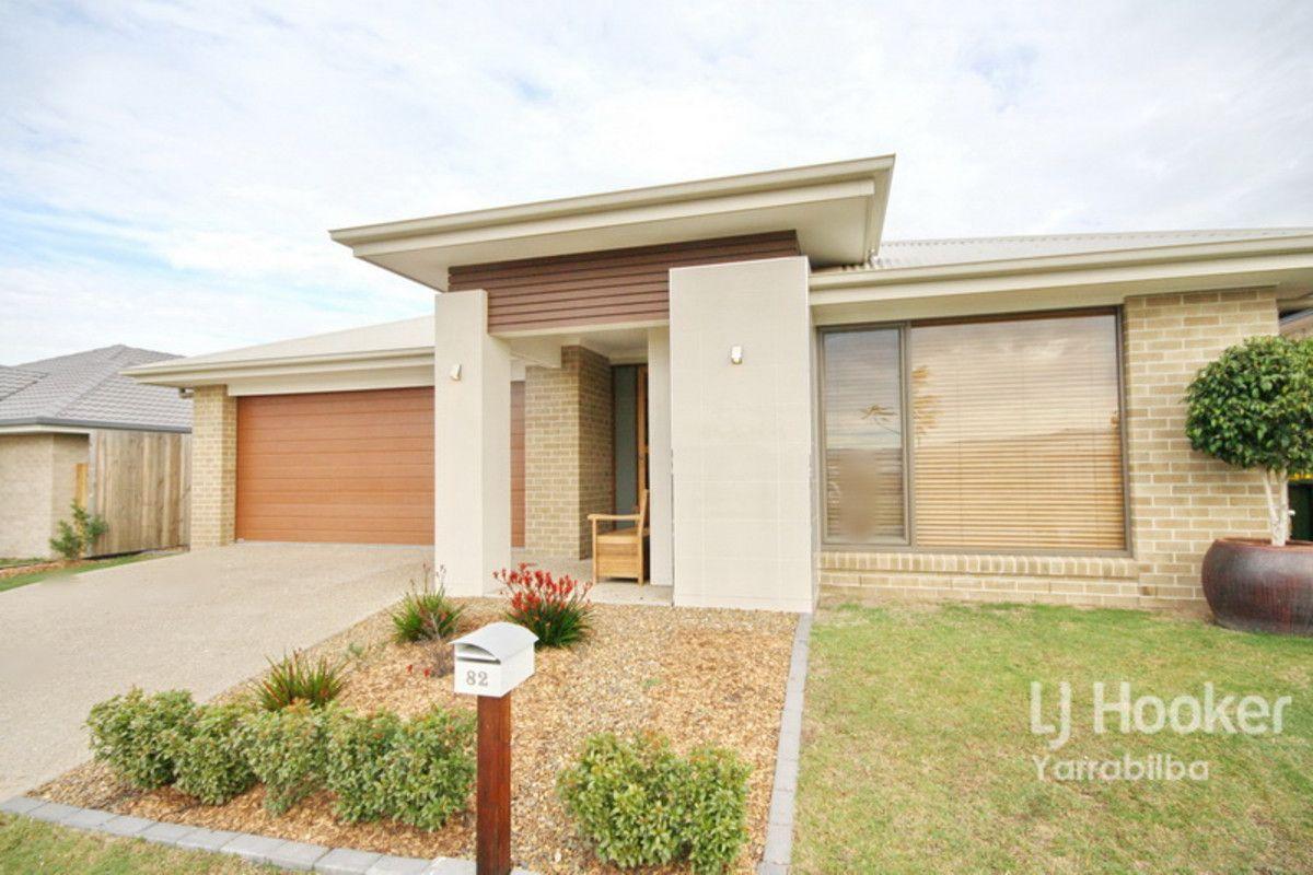 82 Tallwoods Circuit, Yarrabilba QLD 4207, Image 0