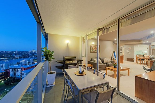 Picture of 1804/8 Distillery Drive, PYRMONT NSW 2009