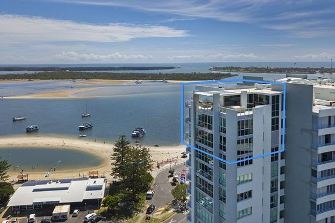 Picture of 1406/360 Marine Parade, LABRADOR QLD 4215
