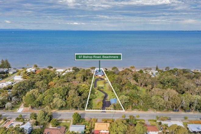 Picture of 97 Bishop Rd, BEACHMERE QLD 4510
