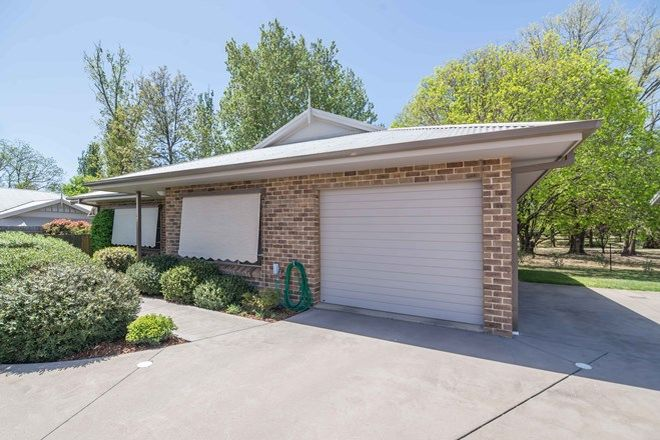 Picture of 7/28 Mortimer Street, MUDGEE NSW 2850