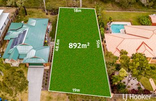 Picture of 16 Mecoli Court, Birkdale QLD 4159