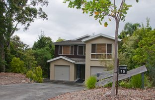 Picture of 18 Calder Cl, Vincentia NSW 2540