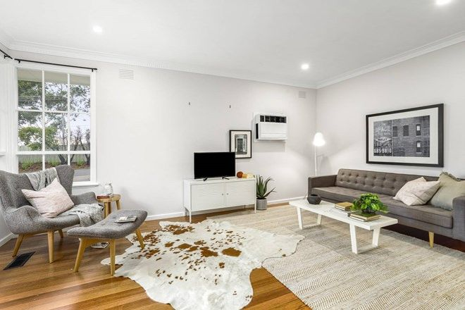 Picture of 3/39 Glebe Street, FOREST HILL VIC 3131