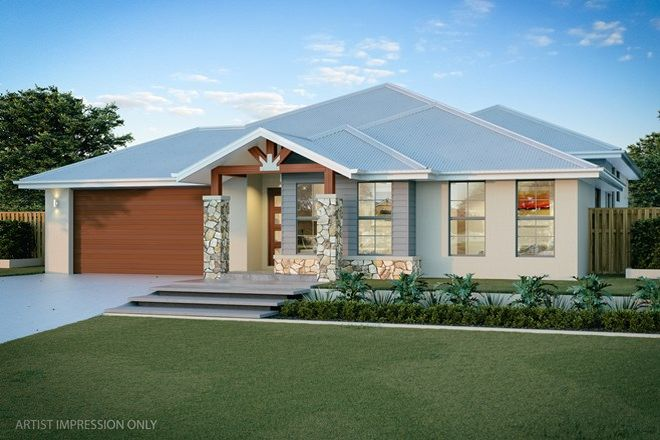 "Picture of ""The Springs Estate"" LOT 233, NIKENBAH QLD 4655"