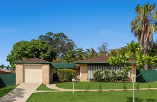 Picture of 16 Glen Ross Road, Sinnamon Park QLD 4073