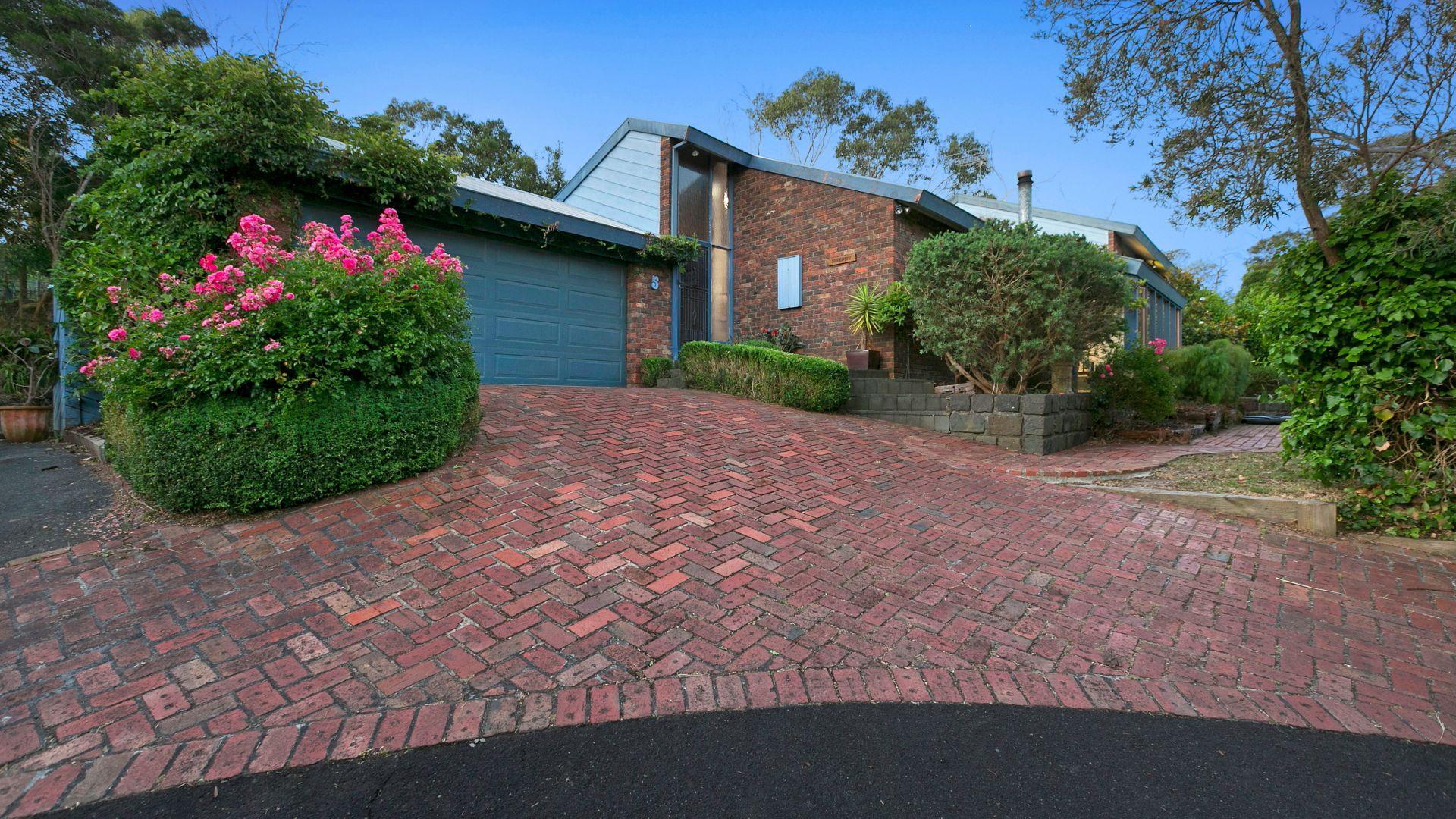 5 Mein Place, Mount Eliza VIC 3930, Image 1