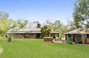 750 Warrumbungle Way, Coolah NSW 2843