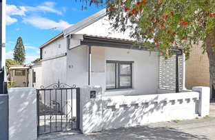 Picture of 53 Universal St, Eastlakes NSW 2018