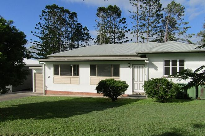 Picture of 28B Crystal Street, COOROY QLD 4563