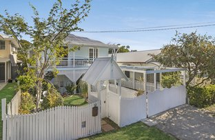 12 Carbethon Street, Manly QLD 4179