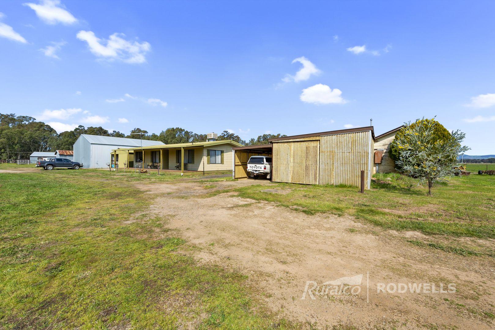 110 Crawford Road, Benalla VIC 3672, Image 2